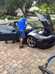 Auto Glass Replacement, Tampa, Wesley Chapel, Lakeland, FL